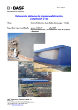 Centro Politécnico Juan Cobo