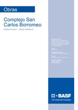 Complejo San Carlos Borromeo