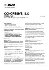 Concresive 1330 (Apogel Flex)