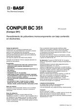 Conipur BC 351