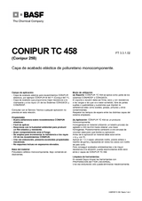 Conipur TC 458