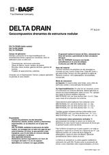 Delta Drain