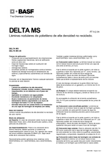 Delta MS 20