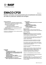 Emaco CP 20