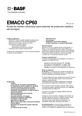 Emaco CP 60