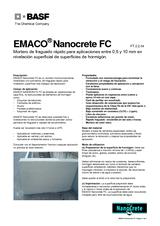 Emaco NanoCrete FC