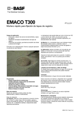 Emaco T300