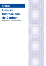Estación Internacional de Canfran