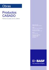Fábrica Productos Casado