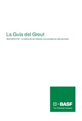 La guía del Grout