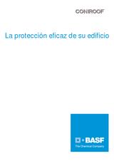 La protección eficaz de su edificio Coniroof