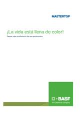 ¡La vida está llena de color!