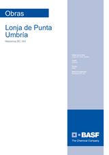 Lonja de Punta Umbría