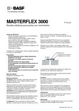 Masterflex 3000