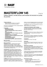 Masterflow 145