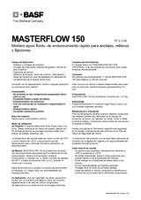 Masterflow 150