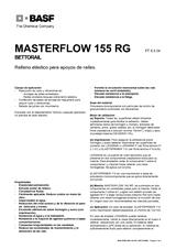 Masterflow 155 RG