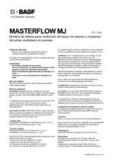 Masterflow MJ