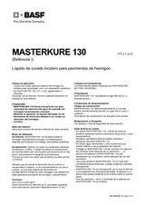 Masterkure 130