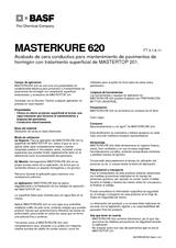 Masterkure 620