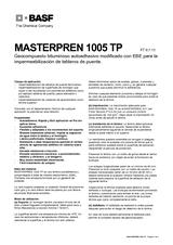 Masterpren 1005 TP