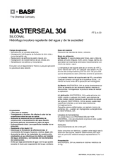 Masterseal 304