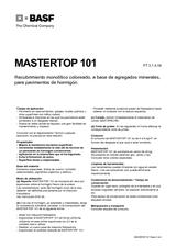 Mastertop 101