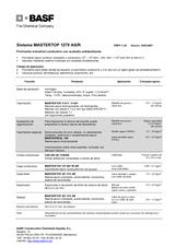 Mastertop 1270 AS-R