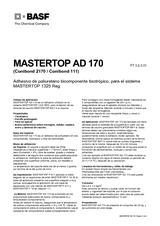 Mastertop AD 170
