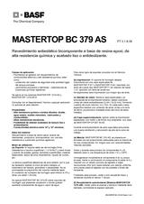 Mastertop BC 379 AS