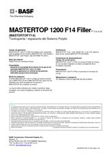 Mastertop F14