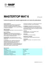 Mastertop MAT 6