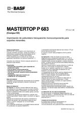 Mastertop P 683