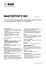 Mastertop P 691