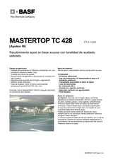 Mastertop TC 428