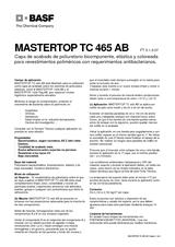 Mastertop TC 465 AB