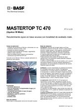 Mastertop TC 470