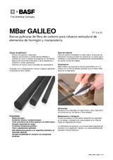 MBar Galileo