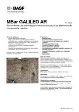 MBar Galileo AR