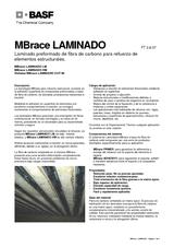 MBrace® Laminado