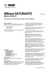 MBrace® Saturante