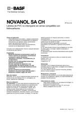 Novanol CH