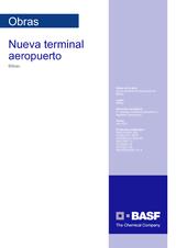 Nueva Terminal Aeropuerto Bilbao