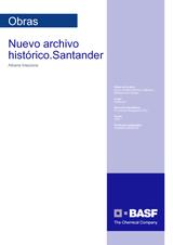 Nuevo Archivo Histórico Santander
