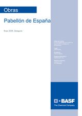 Pabellón de España Expo 2008 Zaragoza