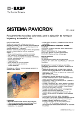 Pavicron P204