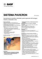 Pavicron P208
