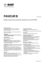 Pavicur B