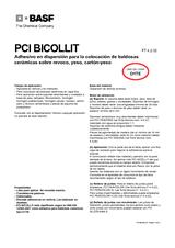 PCI Bicollit