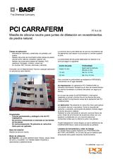 PCI Carraferm